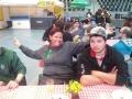 Fruehstueck mit unseren Gaesten21