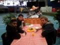 Fruehstueck mit unseren Gaesten24