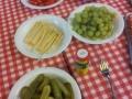 Fruehstueck mit unseren Gaesten9